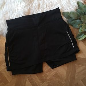 Athleta Contender 2-in-1 Skort Size S